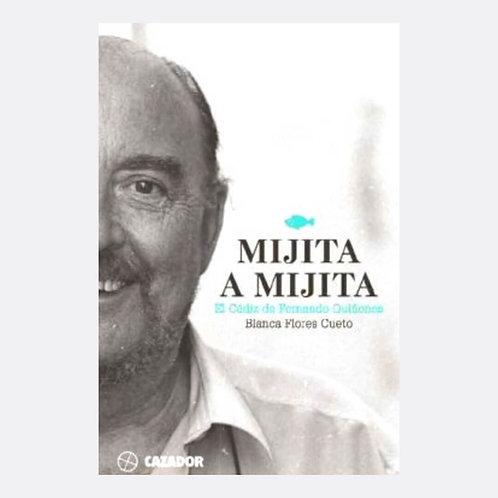 Mijita a Mijita. El Cádiz de Fernando Quiñones
