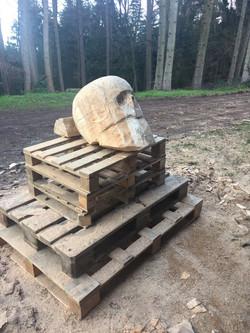 Skull, start
