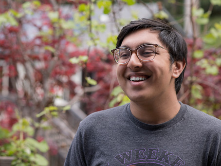 Queering Desi: Season 2, Episode 9: Sameer Jha