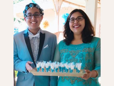 Queering Desi: Season 2, Episode 8: Charmaine Hussain