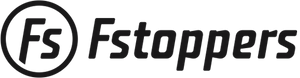 Fstoppers Logo and Wordmark