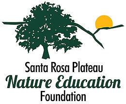 Santa Rosa Plateau Nature Education Foundation Logo