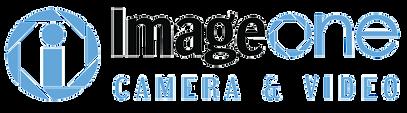 Image One Camera & Video Logo