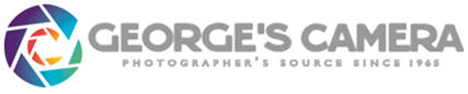 George's Camera Logo