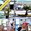 Thumbnail: Casas en nuevas en VENTA