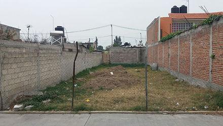 terreno, terrenos, renta de terrenos, venta de terrenos, cuautitlan, estado de mexico, infonavit, fovissste