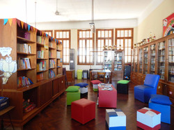Biblioteca Arnoldo Janssen