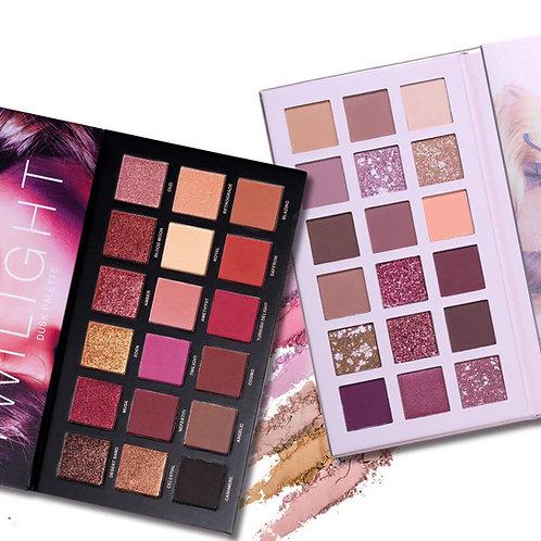 UCANBE Eyeshadow Palette