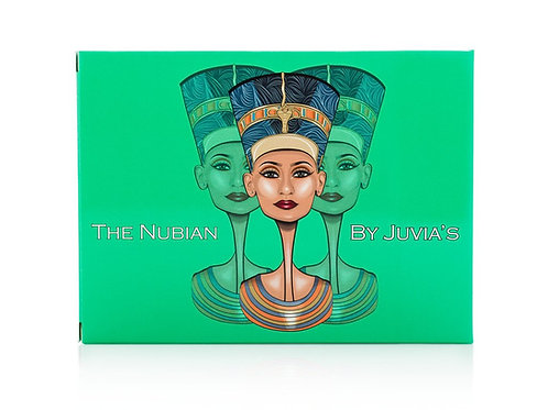 Juvias The Nubian Palette