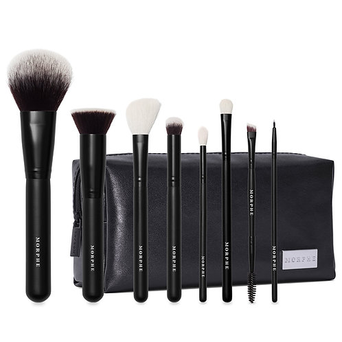 Morphe Get Things Started - 8pc