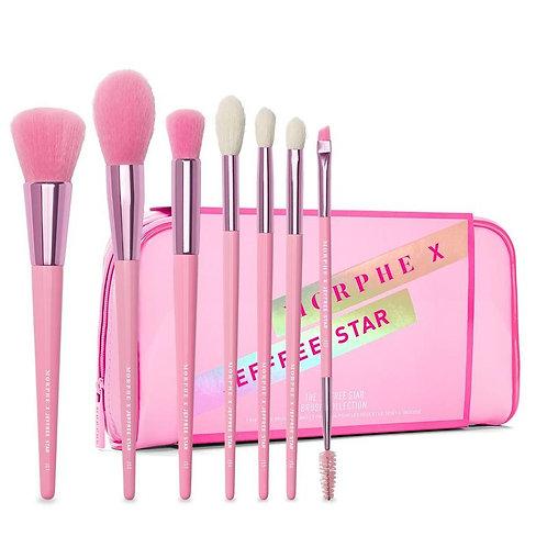 Morphe Jeffree Star Brush Set - 7 Brochas