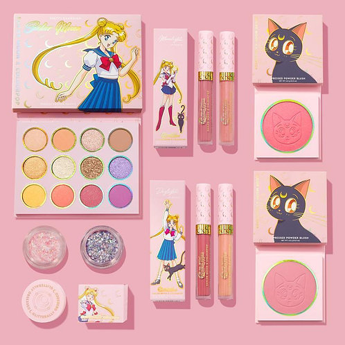 Colourpop Sailor Moon Collection
