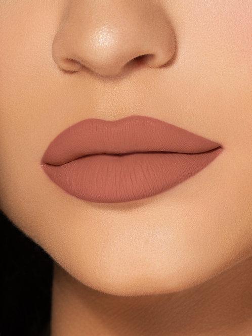 Kylie Labial Liquido - Nudes Mate