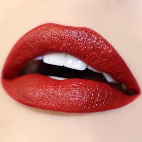 Colourpop Labial Liquido - Satinado Rojos