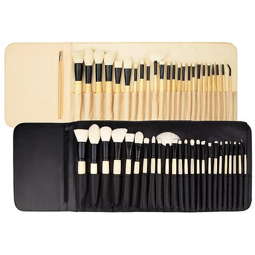 Coastal Scents Elite Brush Set - 24Pc