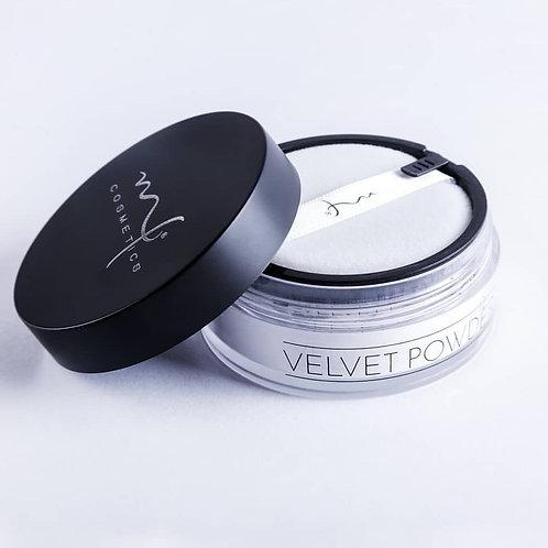 Marifer Polvo Traslúcido - Velvet Powder