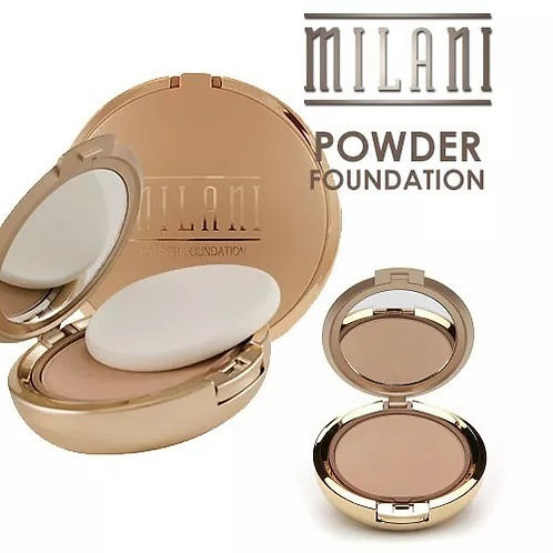 Milani Base En Polvo - Even Touch Powder