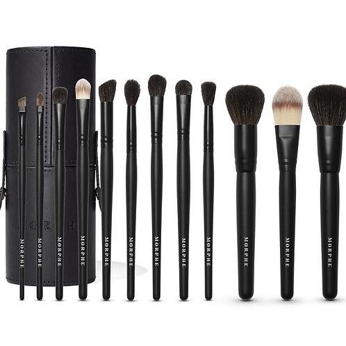 Morphe Vacay Brush Set - 12pc