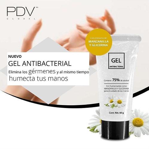 IM Natural Gel Antibacterial Manzanilla + Glicerina - 60ML