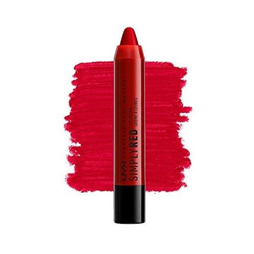 NYX Crema de Labios - Simply Red