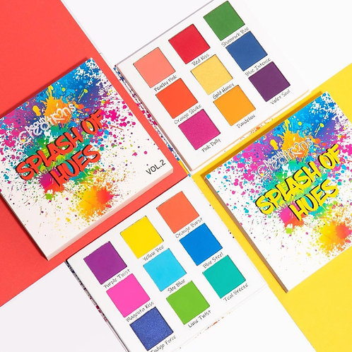 Beauty Creations - Splash Of Hues