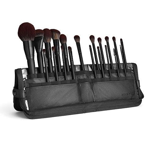 Morphe MUA Brush Set - 20 Brochas