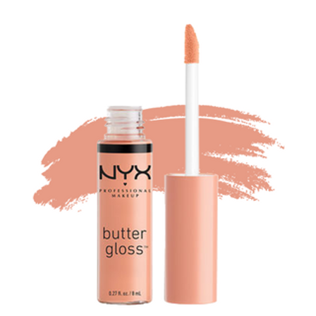 NYX Butter Gloss - Fortune Cookies