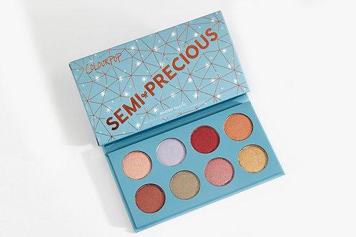 Colourpop Eyeshadow Palette - Semi Precious