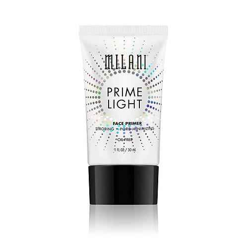 Milani Prebase Light Strobing and Pore Minimizing