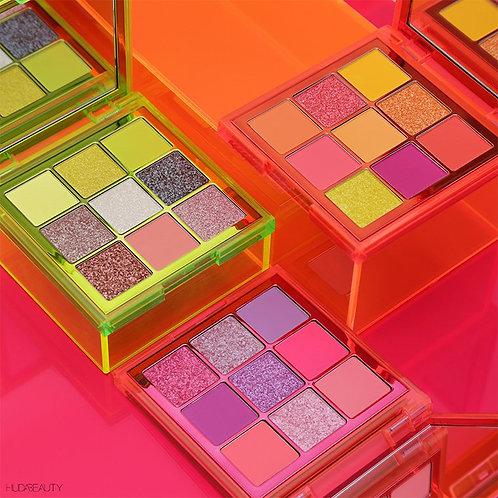 Huda  Beauty Neon Palette