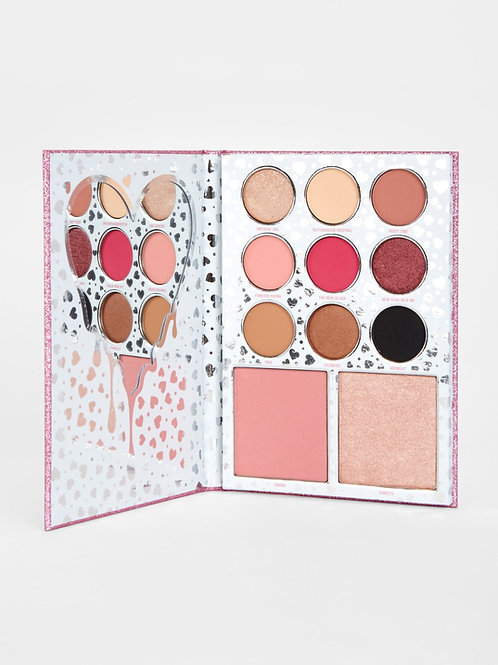 Kylie Want It All Palette