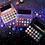 Thumbnail: BH Paleta Metalica Galaxy - Solar Flare