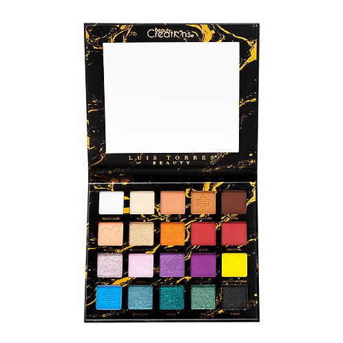 Beauty Creations Artist Shadow Palette