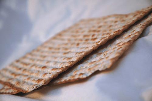 Shabbat Chol Hamoed - Pesach