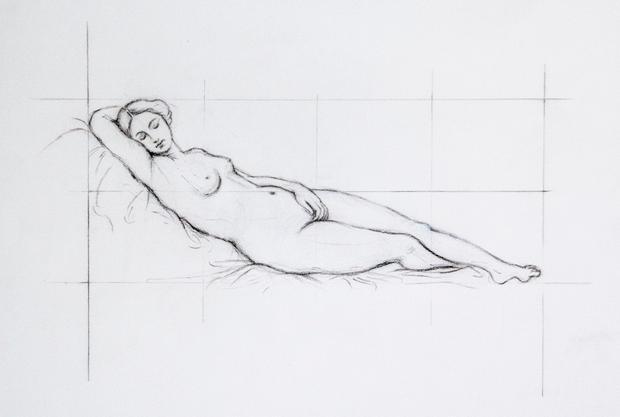 Venus - After Giorgione