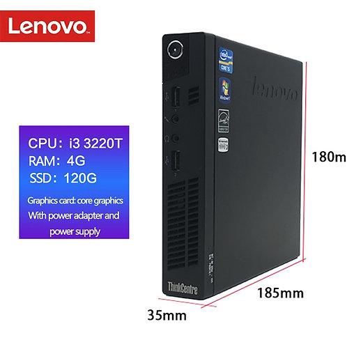 Lenovo M72 Mini Computers Host 4GB RAM  Win10