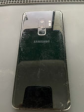 Samsung Back Glass Swap The IT Guy Hull.