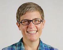 Rev. Kathleen Weber