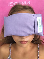 Mini Yogi Purple Eye Pillow.jpeg