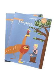 Kids Yoga Books MiniYOGI