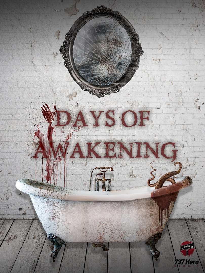 Days of Awakening