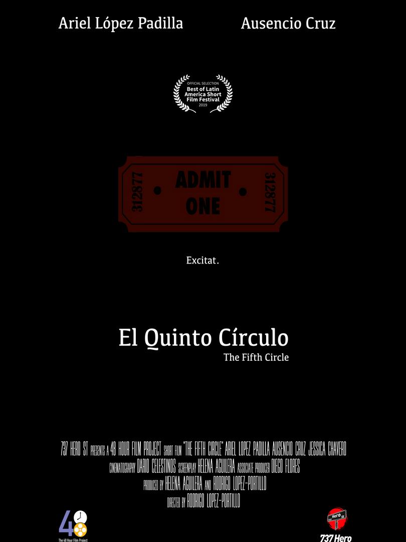 El Quinto Círculo