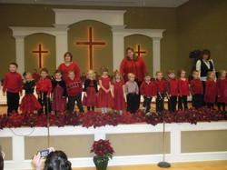 Christmas Musical | CELC