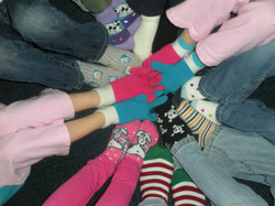 Silly Sock Day | CELC