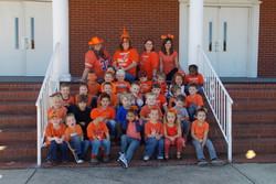 Orange Day | CELC
