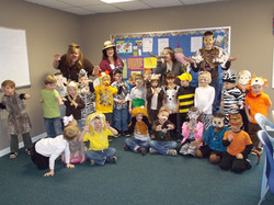 Zoo Animal Dress-Up Day | CELC