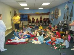 Pajama Day | Christian Enrichment