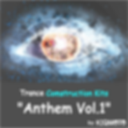 Trance Construction Kits - Anthem Vol.1_