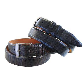 Ocean View Black and Brown Belts