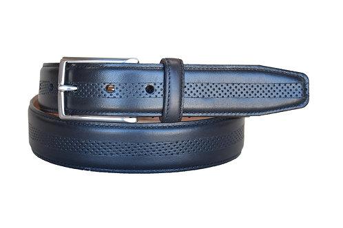 Mamba Black Dress Belt
